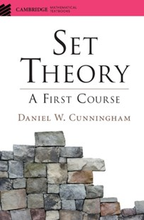 (ebook) Set Theory - Science & Technology Mathematics