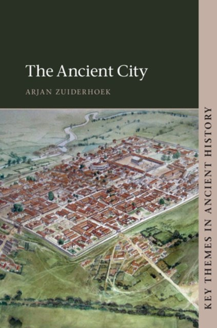 (ebook) Ancient City