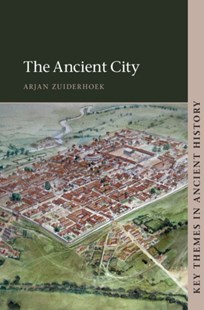(ebook) Ancient City - History Ancient & Medieval History