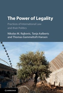 (ebook) Power of Legality - Reference Law