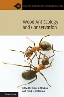 (ebook) Wood Ant Ecology and Conservation - Science & Technology Biology