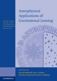 (ebook) Astrophysical Applications of Gravitational Lensing - Science & Technology Astronomy
