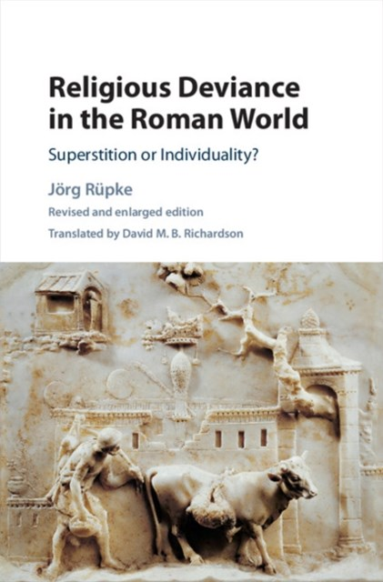 (ebook) Religious Deviance in the Roman World