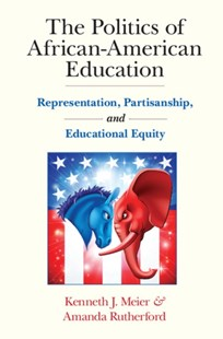 (ebook) Politics of African-American Education - Education Trade Guides