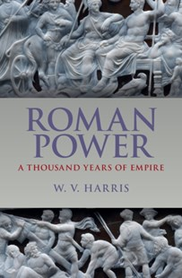 (ebook) Roman Power - History Ancient & Medieval History