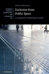 (ebook) Exclusion from Public Space - Reference Law