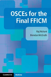 (ebook) OSCEs for the Final FFICM - Reference Medicine