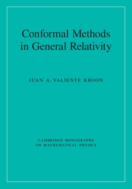 (ebook) Conformal Methods in General Relativity