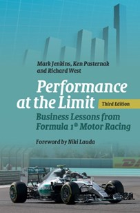 (ebook) Performance at the Limit - Business & Finance Management & Leadership