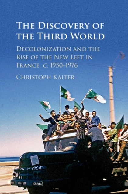 (ebook) Discovery of the Third World