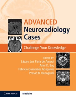 (ebook) Advanced Neuroradiology Cases - Reference Medicine
