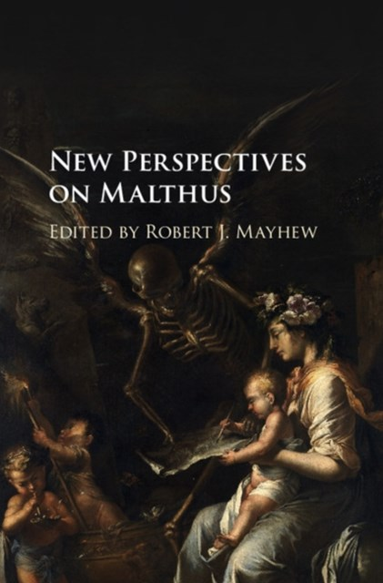 (ebook) New Perspectives on Malthus