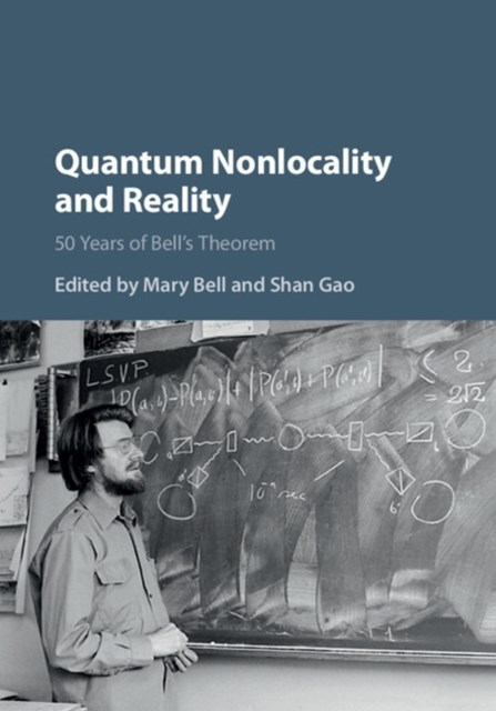 (ebook) Quantum Nonlocality and Reality