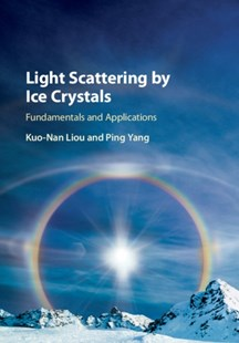 (ebook) Light Scattering by Ice Crystals - Science & Technology Environment