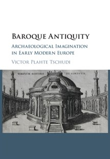 (ebook) Baroque Antiquity - Art & Architecture Art History