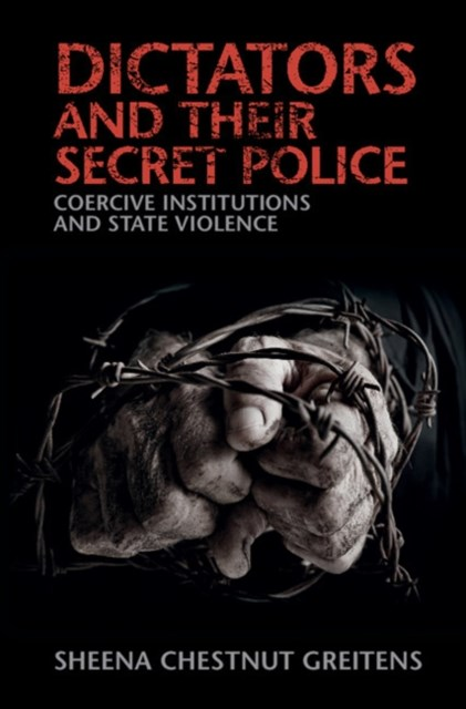 (ebook) Dictators and their Secret Police