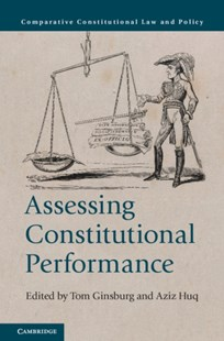 (ebook) Assessing Constitutional Performance - Politics Political Issues