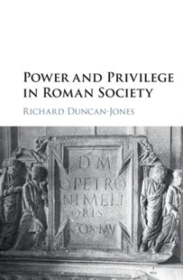 (ebook) Power and Privilege in Roman Society - Business & Finance Ecommerce