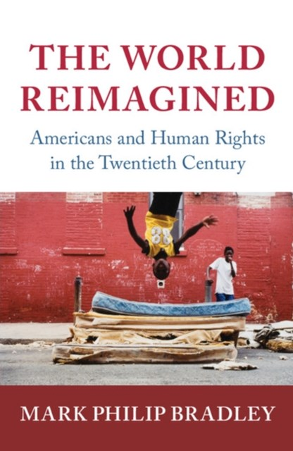 (ebook) World Reimagined