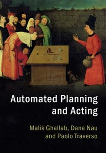 (ebook) Automated Planning and Acting - Computing Programming