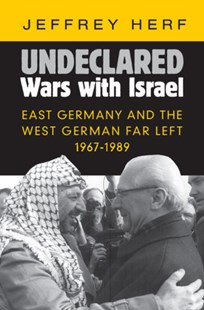 (ebook) Undeclared Wars with Israel - History European