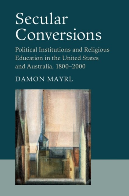 (ebook) Secular Conversions