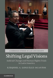 (ebook) Shifting Legal Visions - Reference Law