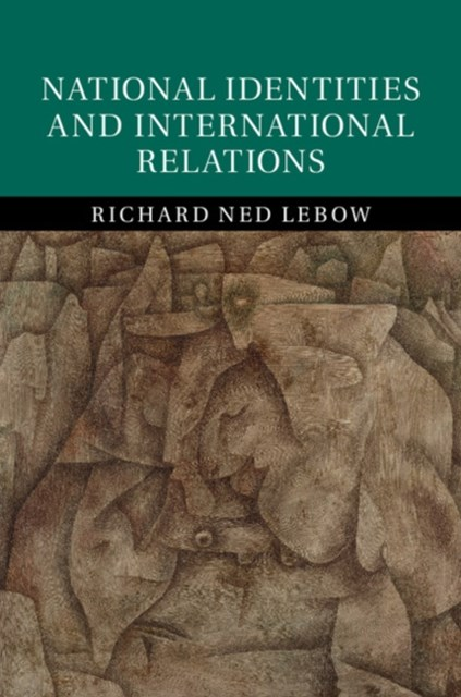 (ebook) National Identities and International Relations