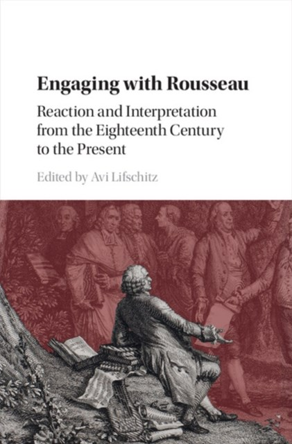 (ebook) Engaging with Rousseau