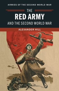 (ebook) Red Army and the Second World War - History European