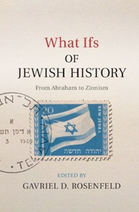(ebook) What Ifs of Jewish History - History