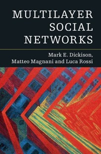 (ebook) Multilayer Social Networks - Computing Internet