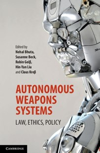 (ebook) Autonomous Weapons Systems - Military Weapons