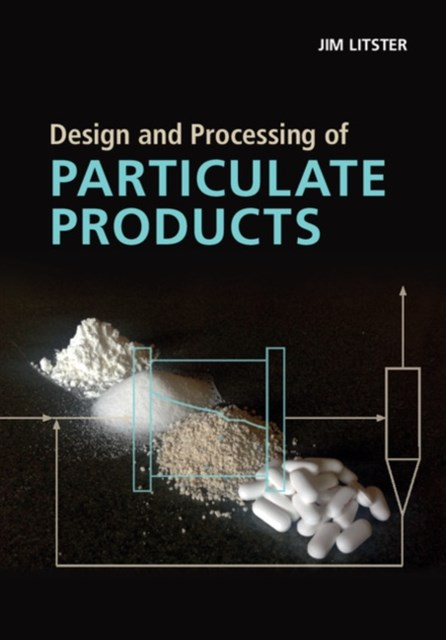 (ebook) Design and Processing of Particulate Products