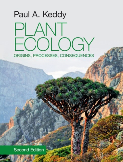 (ebook) Plant Ecology