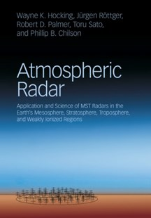 (ebook) Atmospheric Radar - Science & Technology Engineering