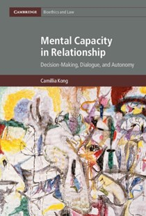 (ebook) Mental Capacity in Relationship - Family & Relationships