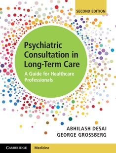 (ebook) Psychiatric Consultation in Long-Term Care - Reference Medicine