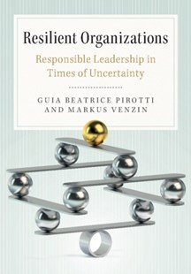 (ebook) Resilient Organizations - Business & Finance Organisation & Operations