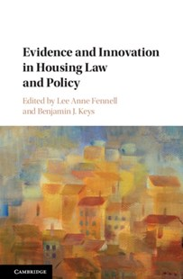 (ebook) Evidence and Innovation in Housing Law and Policy - Reference Law