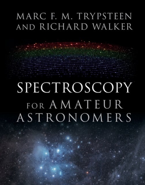 (ebook) Spectroscopy for Amateur Astronomers