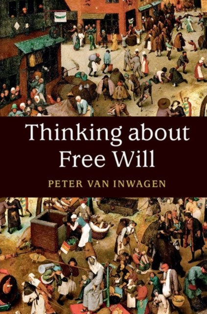 (ebook) Thinking about Free Will