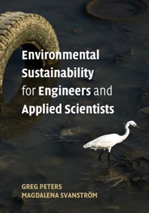 (ebook) Environmental Sustainability for Engineers and Applied Scientists - Reference Law