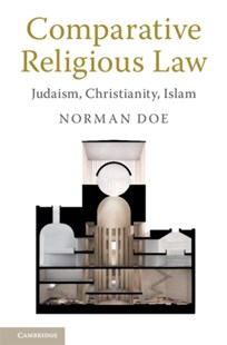 (ebook) Comparative Religious Law - Reference Law