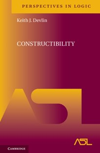 (ebook) Constructibility - Science & Technology Mathematics
