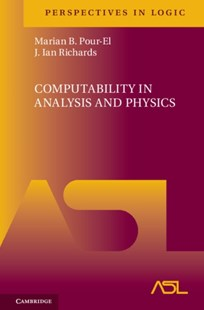 (ebook) Computability in Analysis and Physics - Science & Technology Mathematics