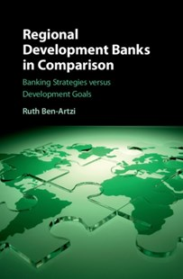 (ebook) Regional Development Banks in Comparison - Business & Finance Ecommerce
