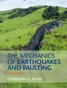 (ebook) Mechanics of Earthquakes and Faulting - Science & Technology Engineering