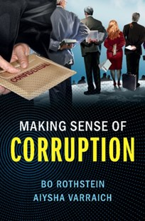 (ebook) Making Sense of Corruption - Politics Political Issues