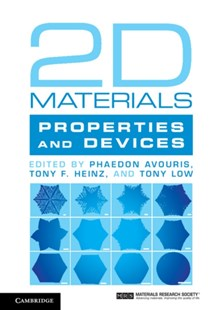 (ebook) 2D Materials - Science & Technology Engineering